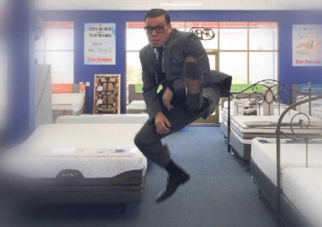 Alan is one of Best Mattress' Sleep Experts