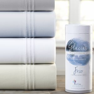 Frio Cooling Bed Sheets at Best Mattress in Las Vegas and St. George
