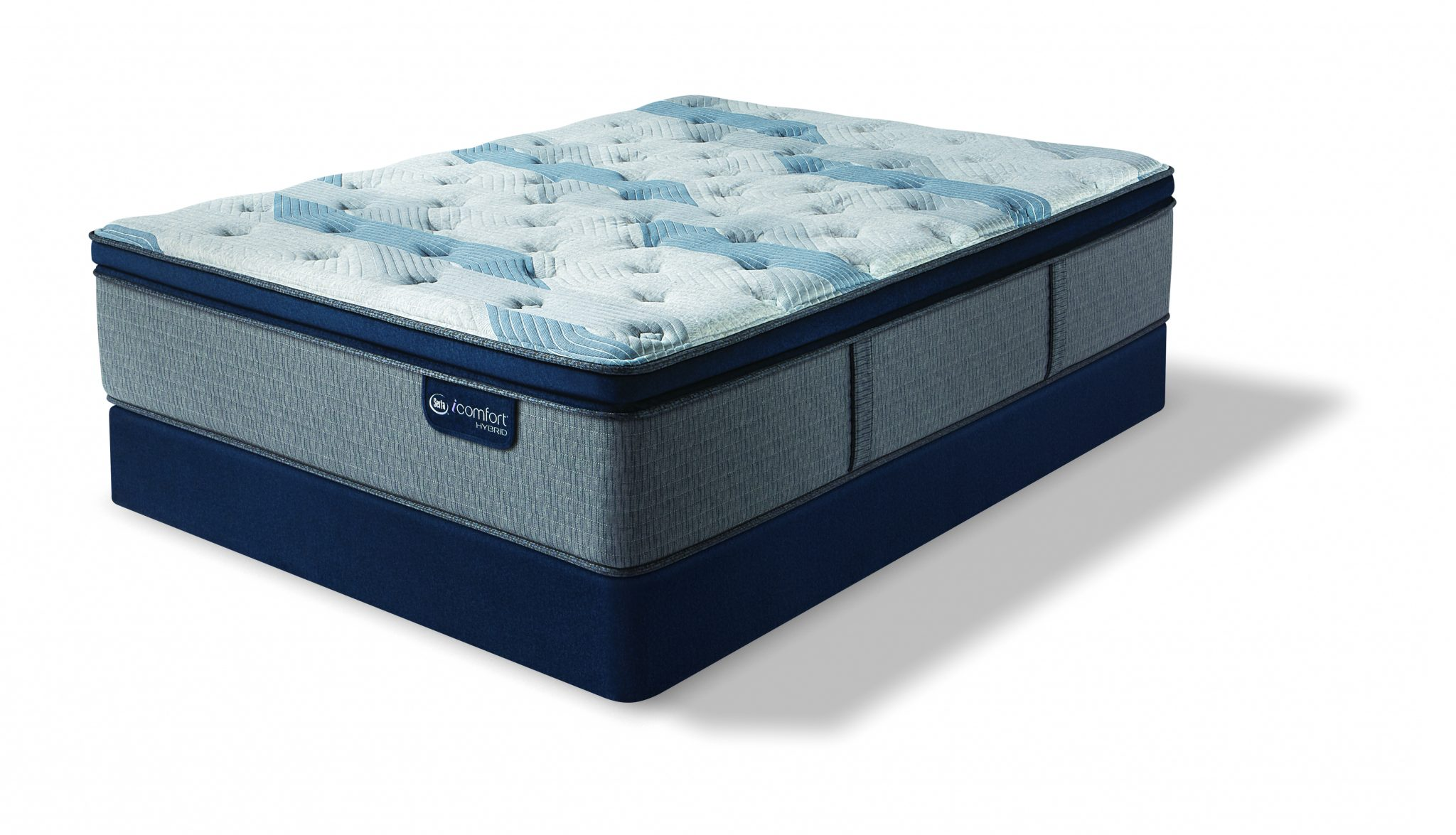 i fort Hybrid Blue Fusion 300 Best Mattress