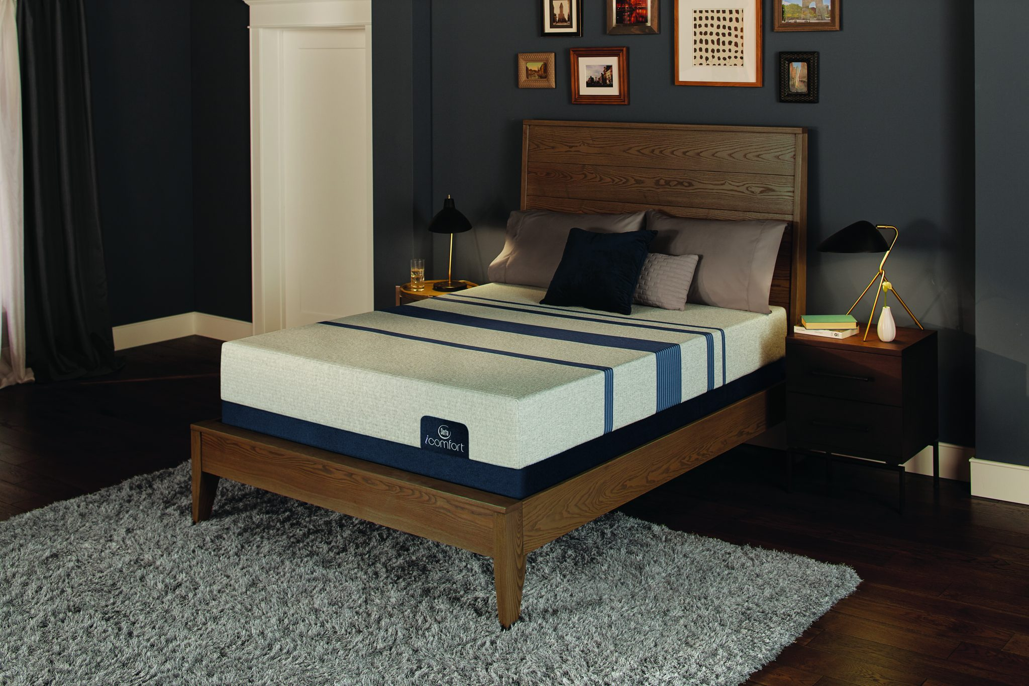 i fort Mattresses by Serta Best Mattress