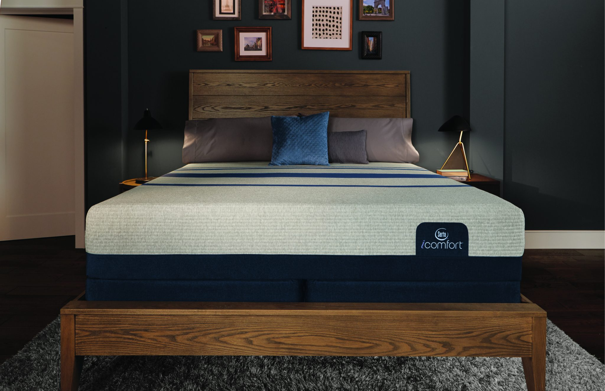 i fort Blue 500 Mattress Best Mattress