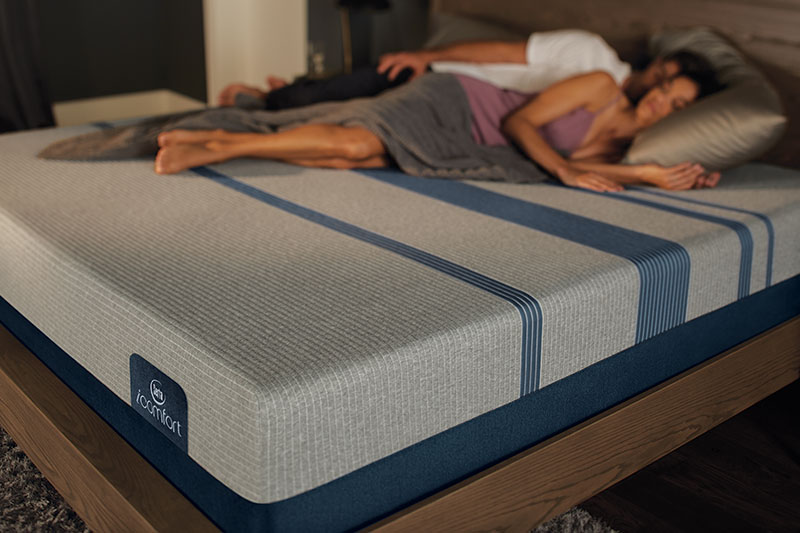 iComfort Mattress by Serta available at Best Mattress in Las Vegas