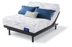 adjustable bedframe