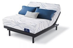 adjustable bedframe