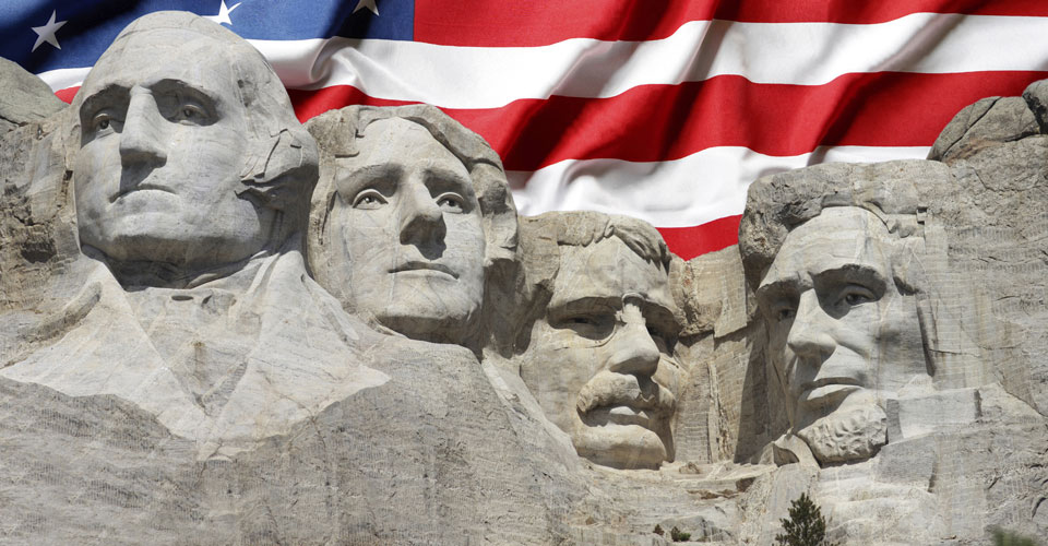 Happy Presidents Day From Best Mattress
