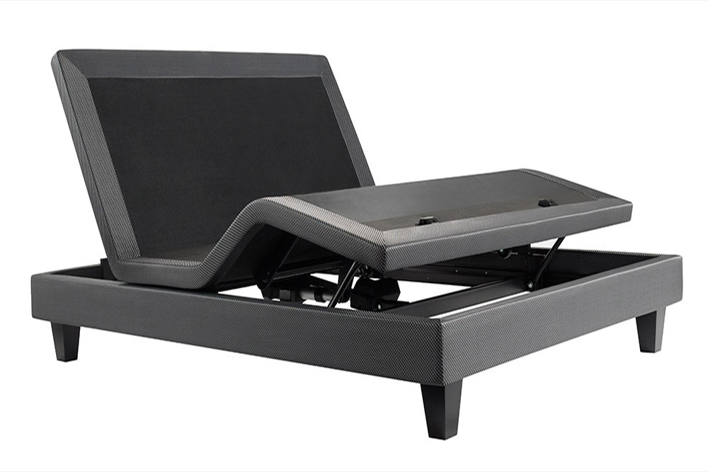 Beautyrest SmartMotion Adjustable Base Bed Frame at Best Mattress in Las Vegas and St. George