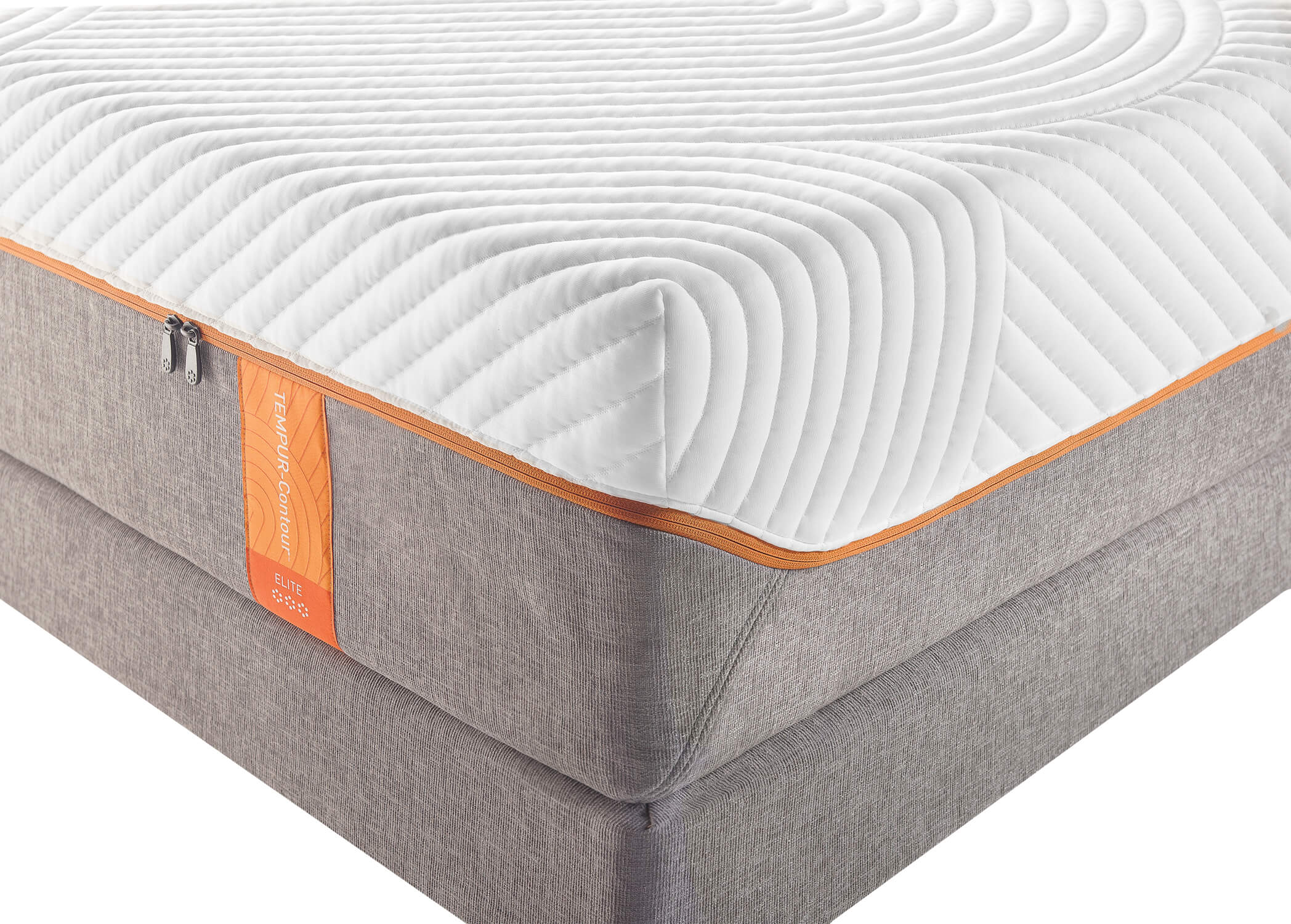 Tempur Contour Elite Mattress Best Mattress