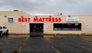 Best Mattress in St. George, Utah