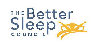 The Better Sleep Council Logo