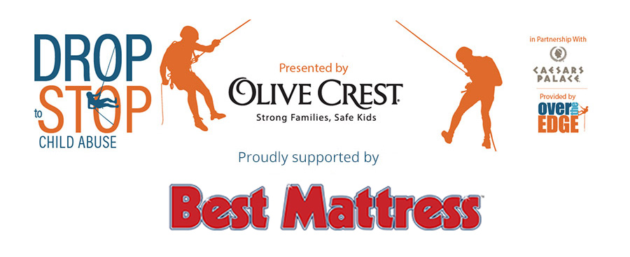 Olive Crest Drop to Stop Sponsored by Best Mattress