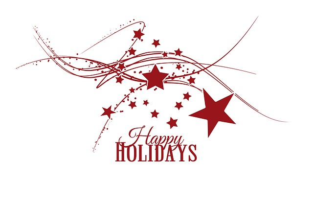 Happy Holidays from Best Mattress in Las Vegas and St. George Utah