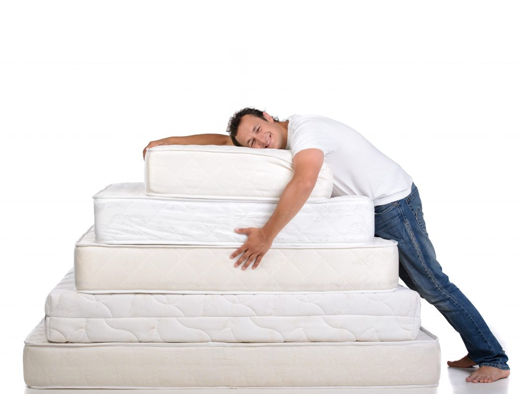 Relationship with Your Mattress