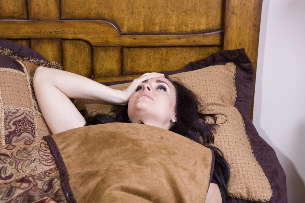 An uncomfortable mattress can wreck your sleep