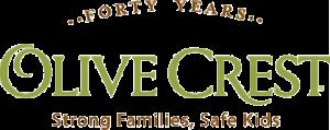 Olive Crest Logo