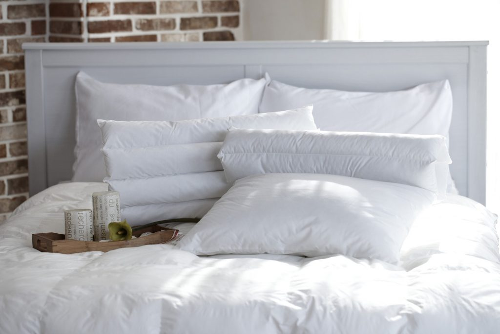 Comfortable Pillows from Best Mattress in Las Vegas, Mesquite, and St. George Utah