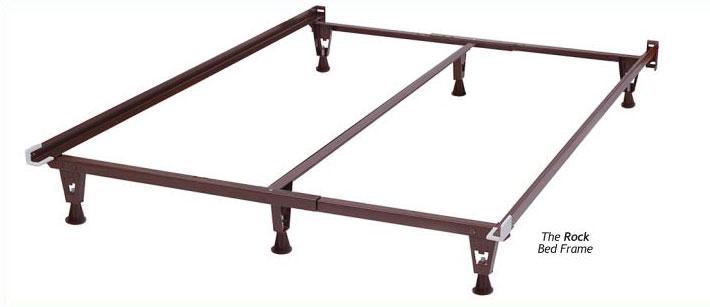 The Rock™ Bed Frame - Best Mattress