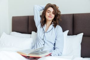 Relax and Prepare for sleep to have better sleep at night