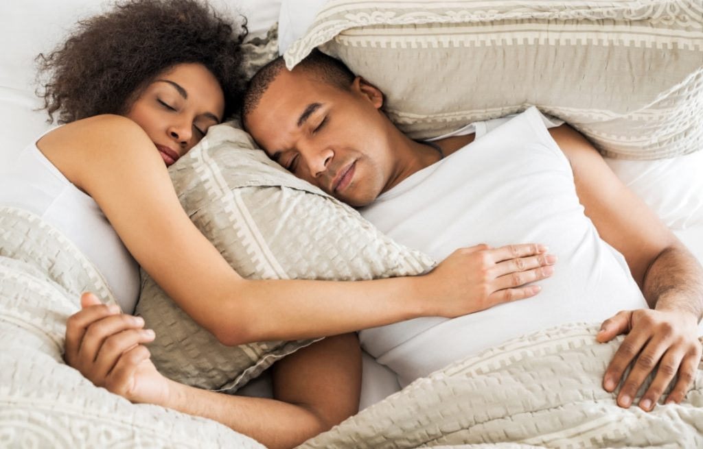 Sleeping Each Night To Stay Healthy