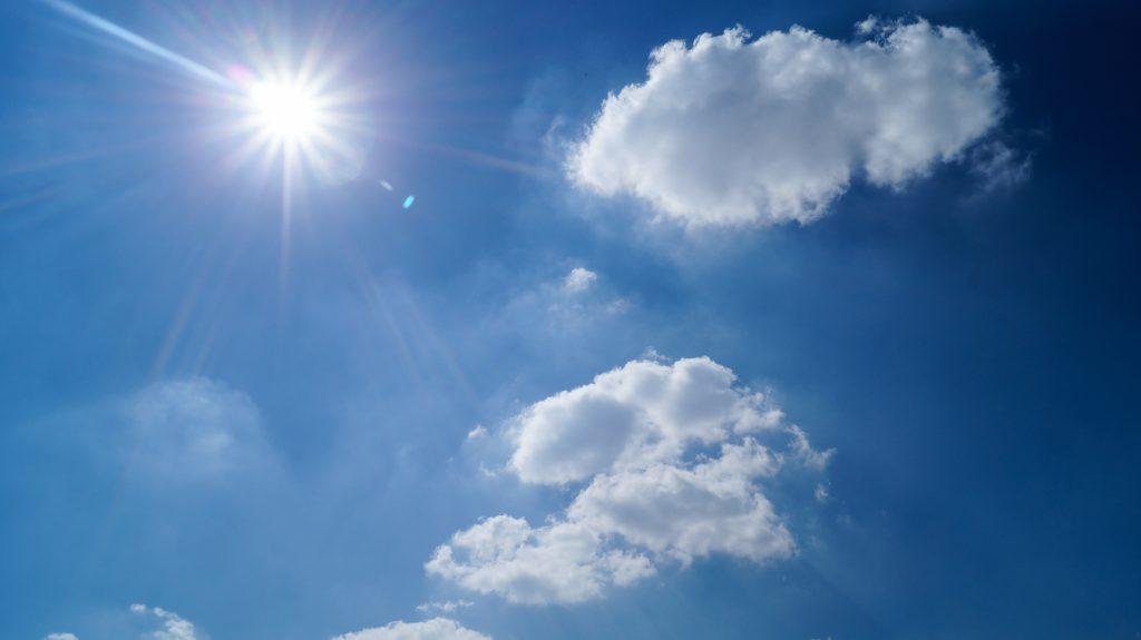 Sunlight helps us all get better sleep
