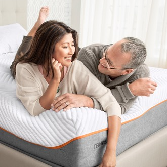 Tempur-Pedic Comfort Layers