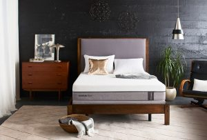 Tempurpedic Legacy Memory Foam Mattress in Las Vegas and St. George, Utah