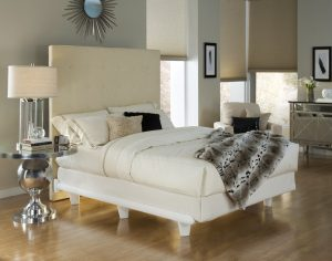 Knickerbocker Bed Frame in las vegas