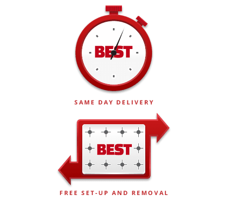 Mattress Store - Best Same Day Delivery, Best Free Mattress Setup and Removal