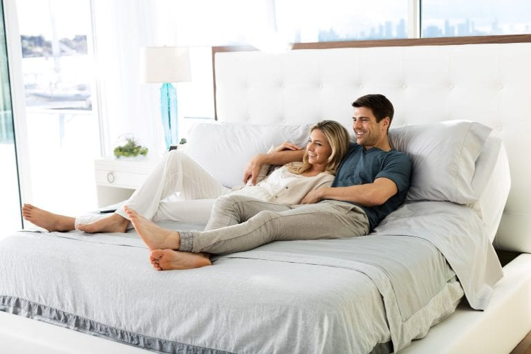 Sleeping Positions For Couples Best Mattress