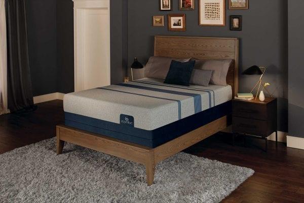 Blue Max 1000 Plush Best Mattress