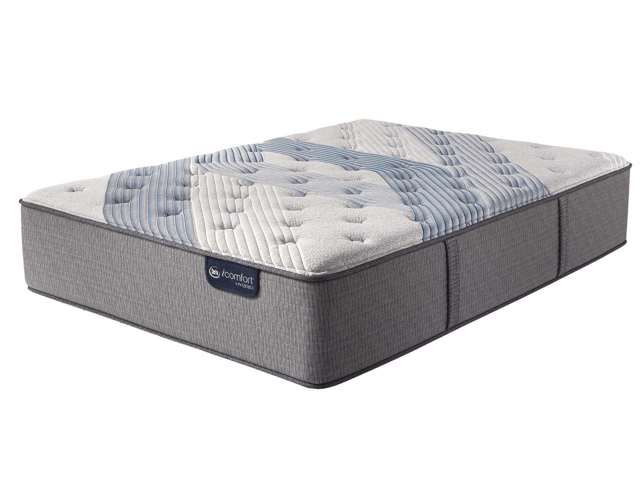Icomfort Hybrid Blue Fusion 1000 Firm Best Mattress