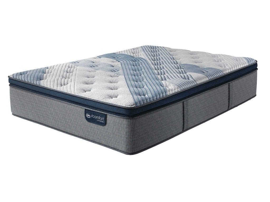 Icomfort Hybrid Blue Fusion 1000 Best Mattress Las