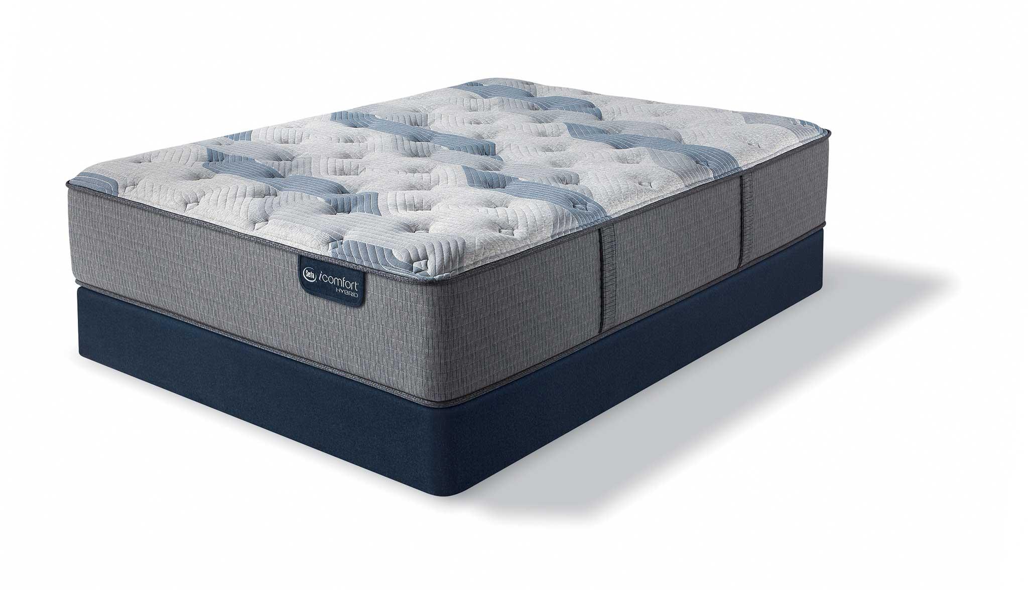 Icomfort Hybrid Blue Fusion 300 Best Mattress Las