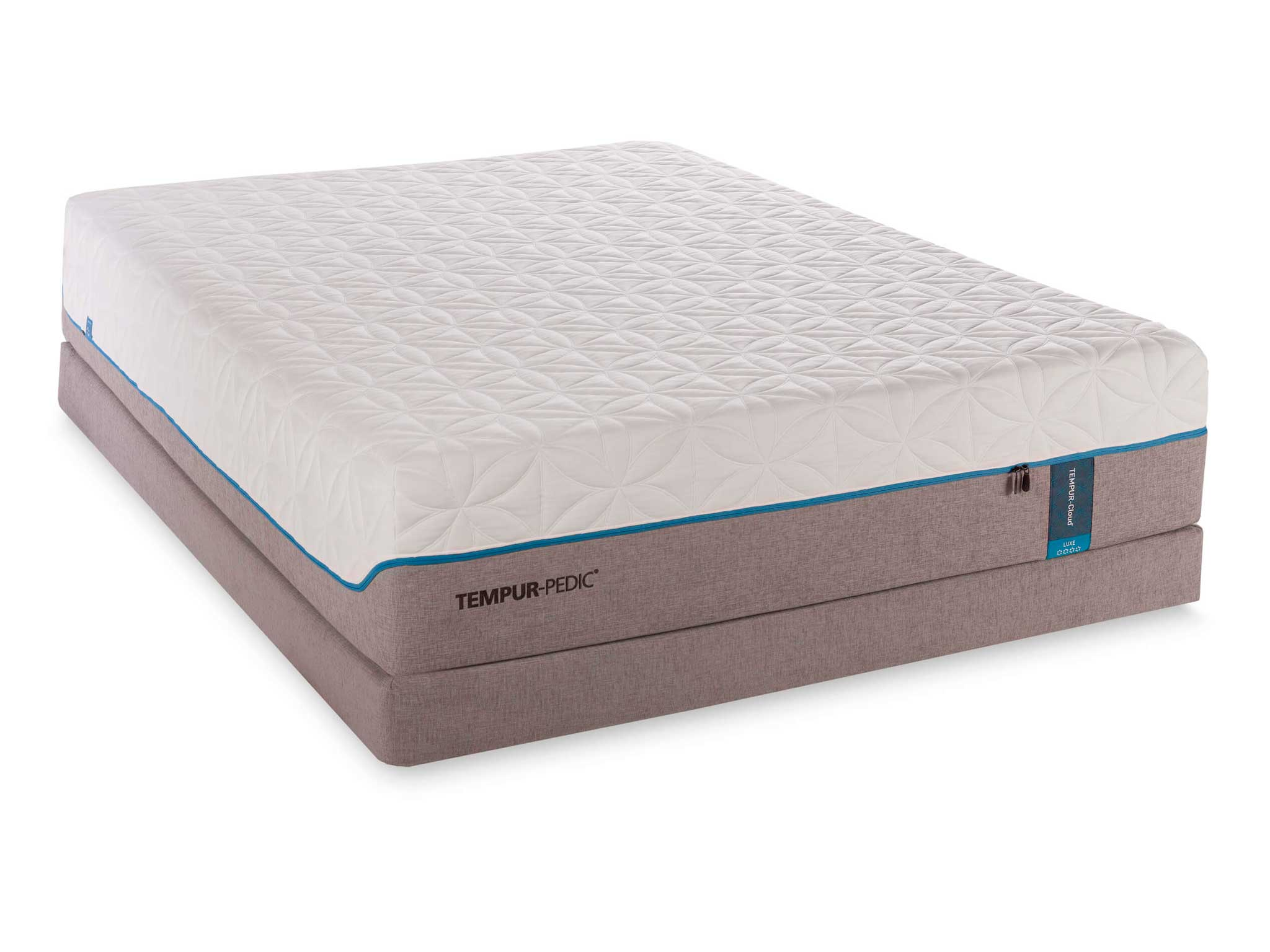 Tempur Cloud Luxe Breeze Best Mattress
