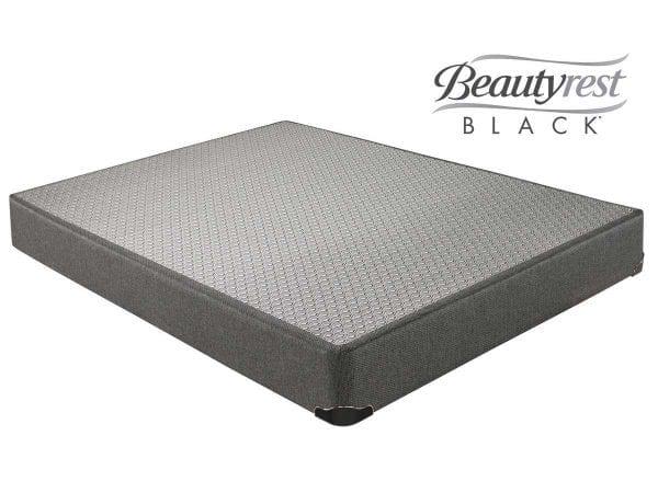 Beautyrest Black Low Profile Flat Foundation Best Mattress Best