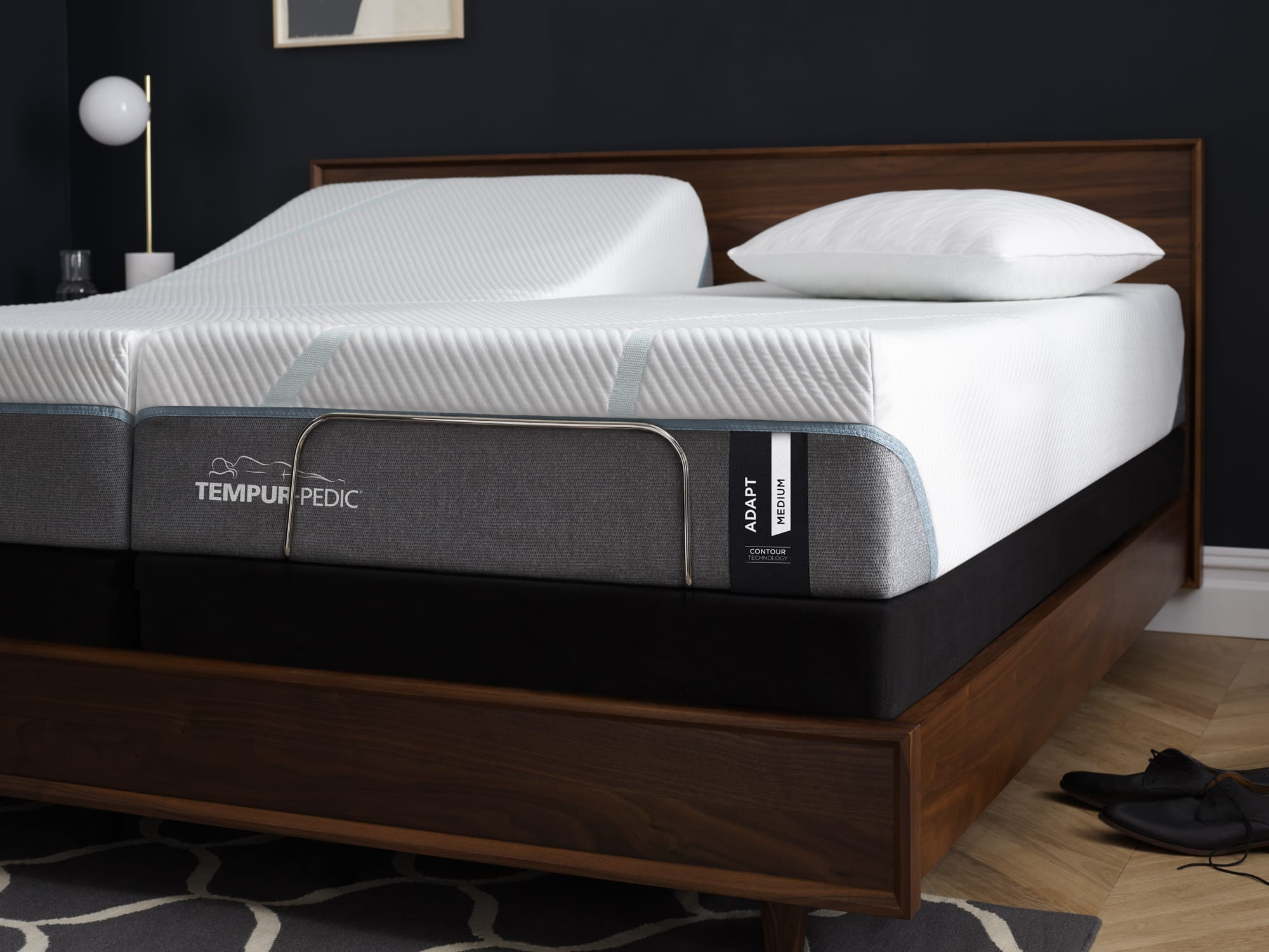 Tempur-Pedic Adapt Series Medium 1