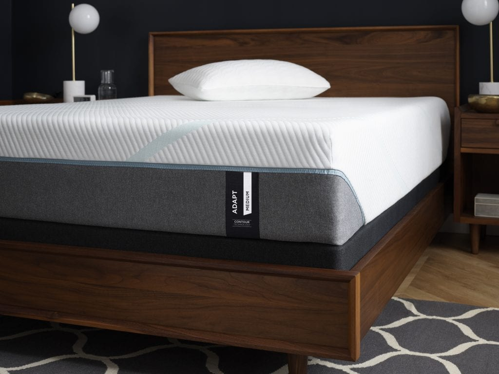 Tempur-Pedic Adapt Series Medium 3