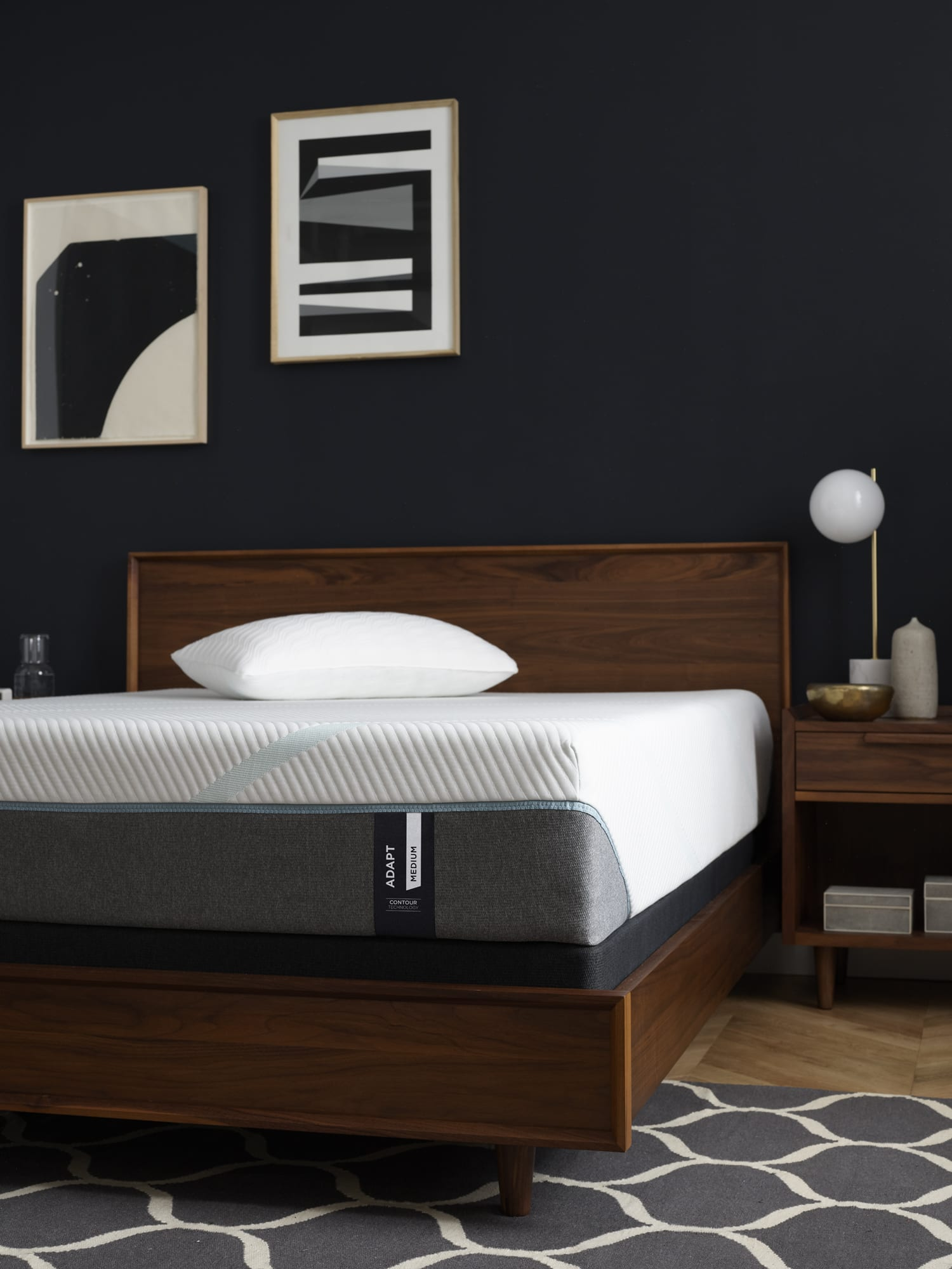 Tempur Pedic Adapt Series Medium Best Mattress