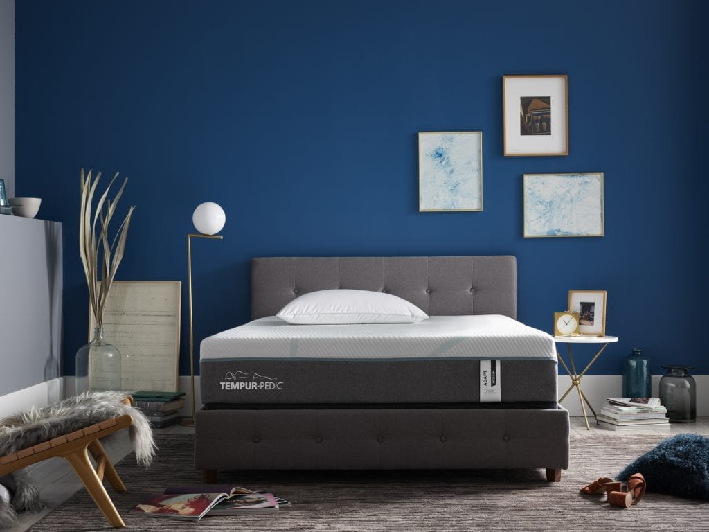 Tempur-Pedic Advanced Series Medium Hybrid