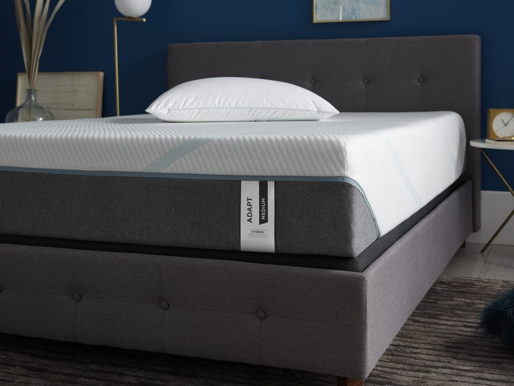 Tempur-Pedic Advanced Series Medium Hybrid 2