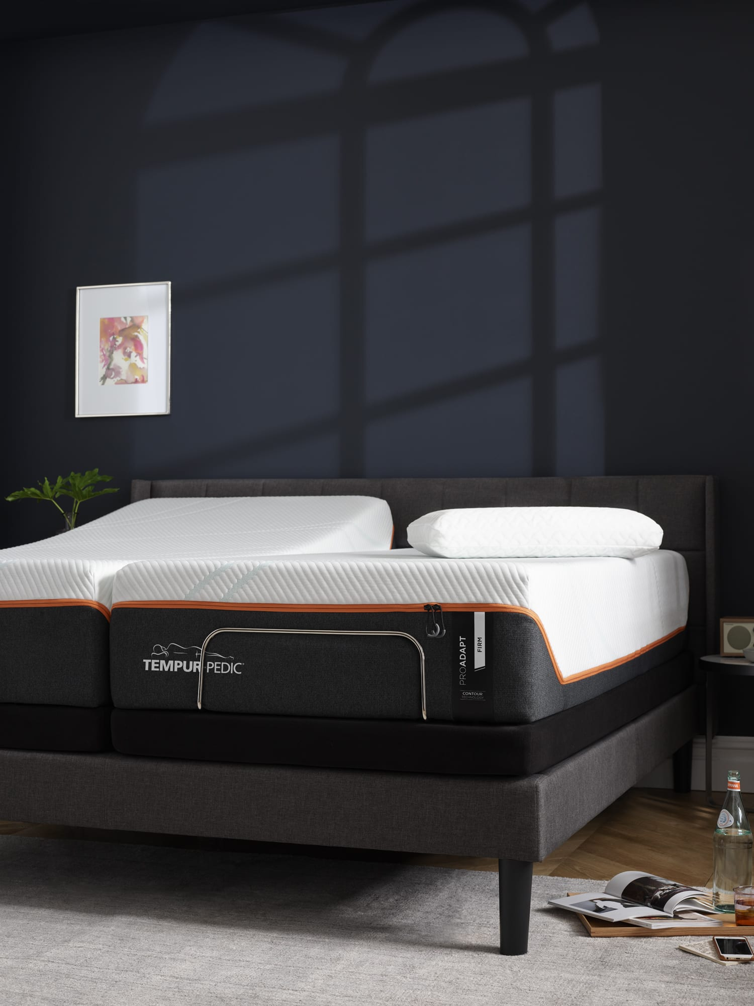 Tempur Pedic Pro Adapt Firm Best Mattress
