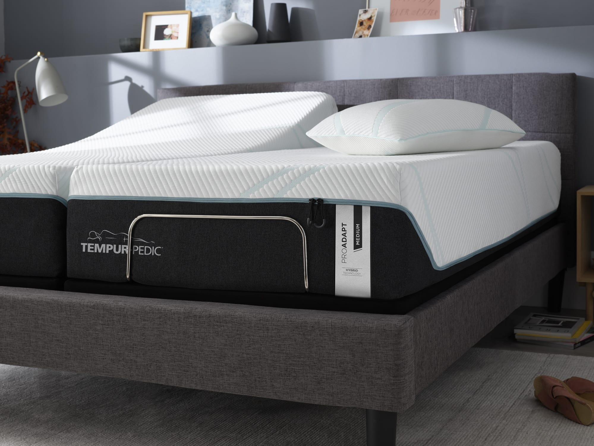 Tempur Pedic Pro Adapt Medium Hybrid Best Mattress Best