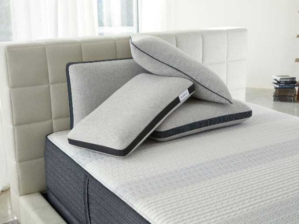Simmons Infinicool – Cooling Technology Pillow