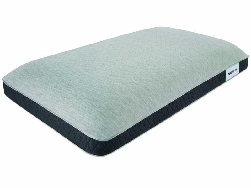 Simmons Allerpur Allergen Wick Pillow Best Mattress