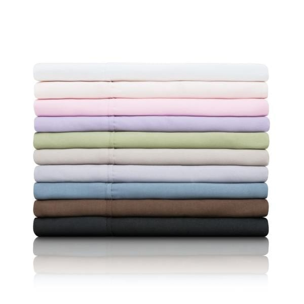 Brushed Microfiber Sheets 2
