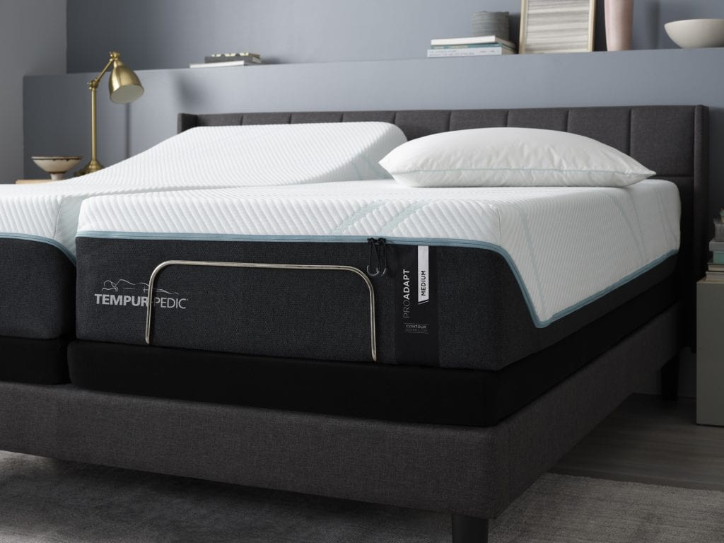 Tempur-Pedic Pro Adapt Medium Adjustable