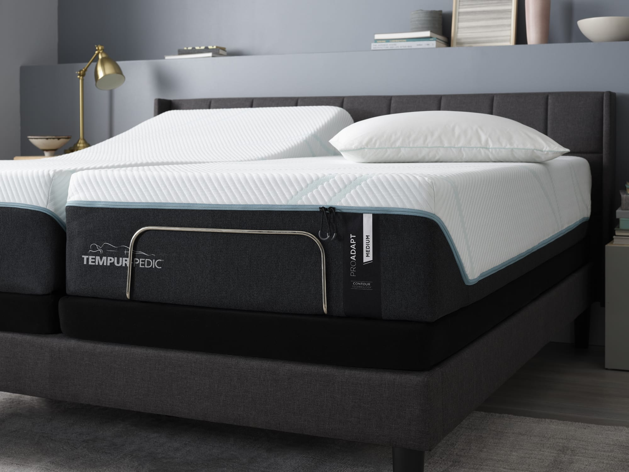 Tempur Pedic Pro Adapt Medium Best Mattress Best Mattress