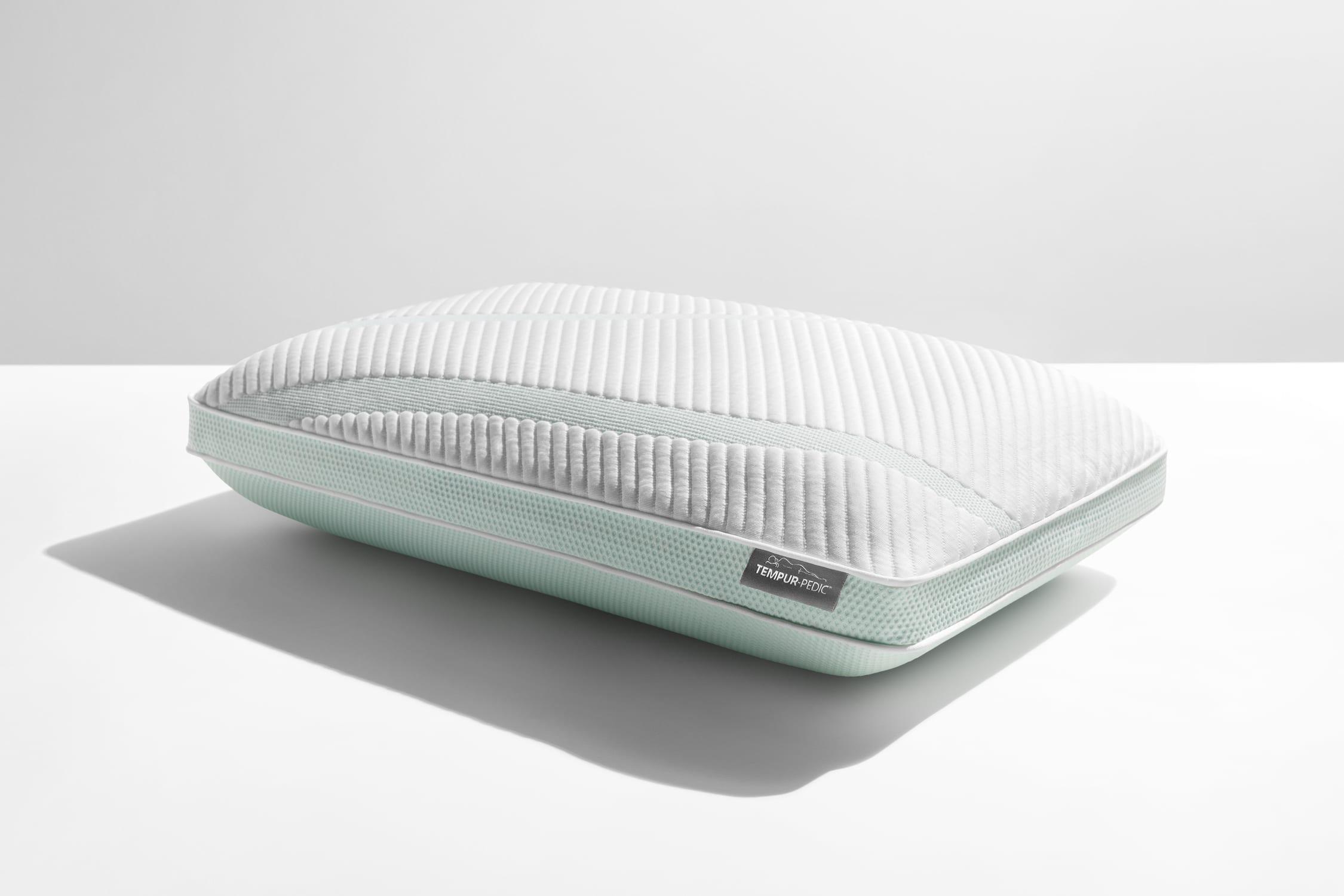 Tempurpedic Pro Hi Pillow Best Mattress