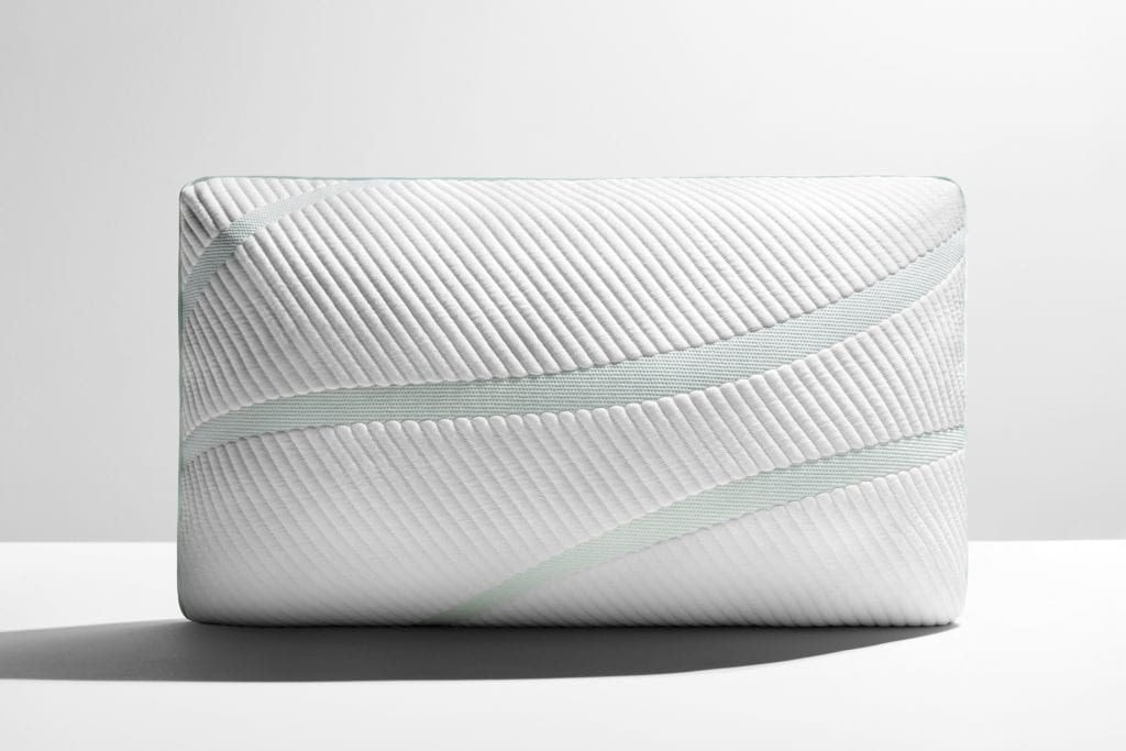 Tempur-Pedic Pro Lo Pillow Queen