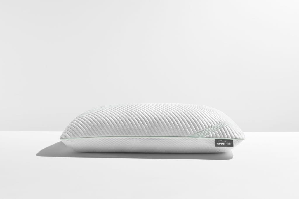 Tempur-Pedic Pro Lo Pillow Queen 2