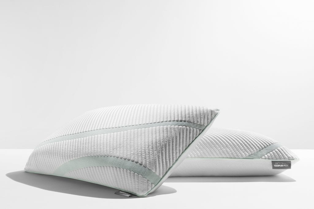 Tempur-Pedic Pro Lo Pillow Queen 3
